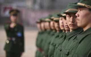 中共政府报告国防预算大增 美印日如何看待