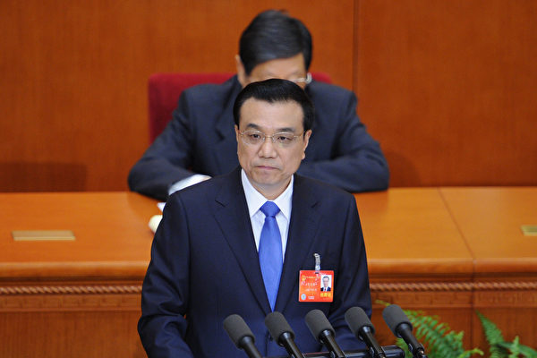 李克强访日 中共总理八年来首访日本的背后