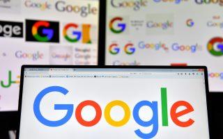 """谷歌内部资料泄更多""""中国项目""""信息"""