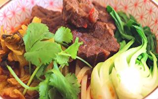 【美食天堂】紅燒牛肉麵的家庭做法