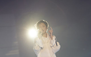 黄丽玲《I'm A-Lin》巡演敲定602大马开唱