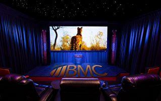 为什么行家都到墨尔本BMC 定制家庭影院