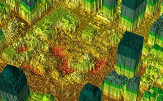 激光測繪為瑪雅考古帶來空前突破