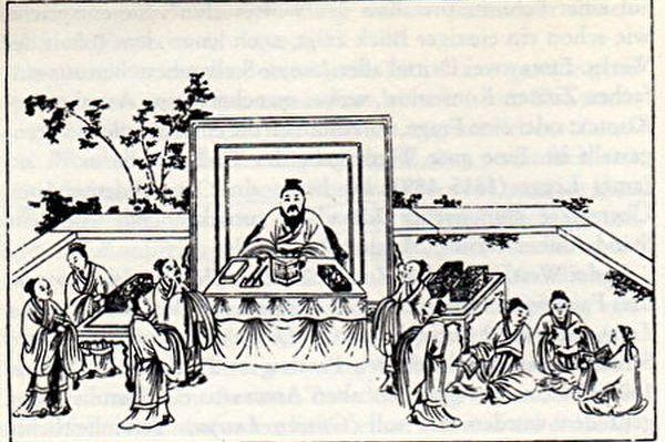劉如:日本經濟之父 獨奉孔子為師(五)