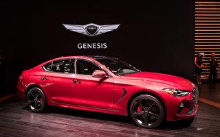 J.D.Power年度新车质量排名 韩系汽车亮眼