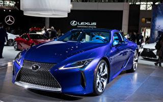 J.D.Power发布最可靠汽车品牌和车型排名