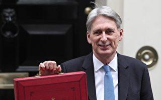 英财政大臣:英国进入经济复苏转折点