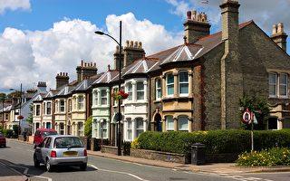 伦敦出台新政策 市民买房可优先
