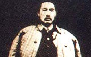 共產暴政錄:精於綁票和洗劫的方志敏