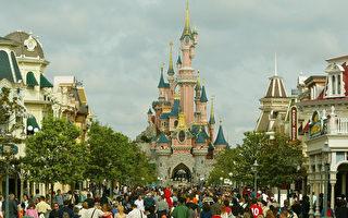 迪士尼為什麼努力投資巴黎園?