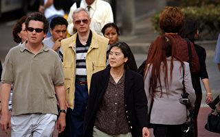 南加四县2年人口增8.2万