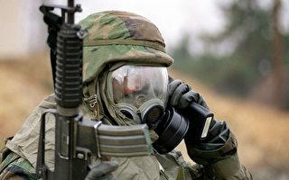 朝鮮在敘利亞或有地下軍事基地 美國監控中