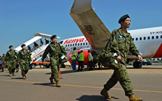 內閣府調查:日本捲入戰爭的危險佔85%