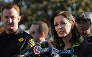 因市长预警 800非法移民逃过扫荡
