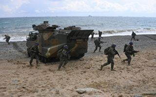 川金会在即 美韩4月1日联合军演 韩方详释