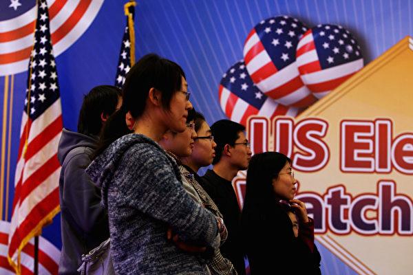 川普考虑限制中国学生签证 对华谈判策略?