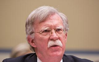 博爾頓:朝鮮提議對話 爭取時間發展核武
