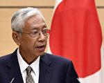 「想休息一下」 緬甸總統突然宣布辭職