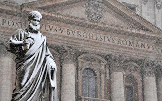 天主教中共化?学者吁教廷拒魔鬼交易