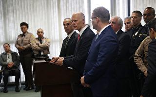 佛州州長簽署控槍法案 全美步槍協會起訴