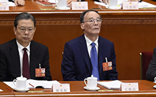 周晓辉:王岐山回归权重背后有危机