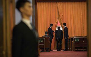 北京破常規 處理港澳事務方面出現兩大異常
