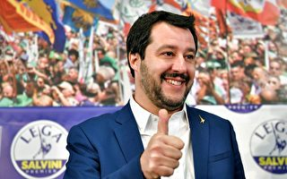 意大利大选右翼胜组阁成谜