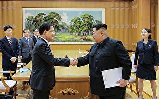 打完无核化牌又称拥核正当 朝鲜会弃核吗?