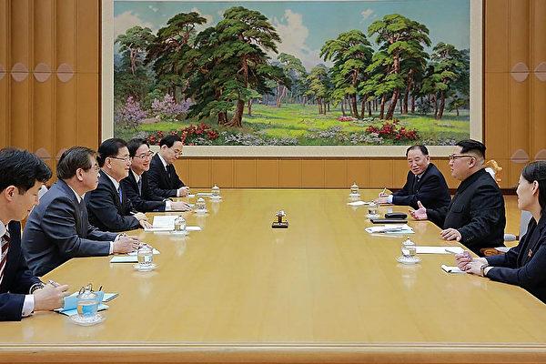 金正恩声称愿弃核对话 专家分析其真实目的