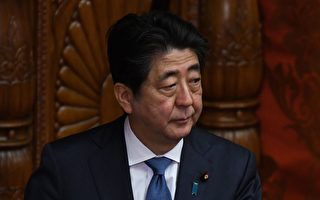 安倍4月会川普 日本愿替朝鲜支付核检费用