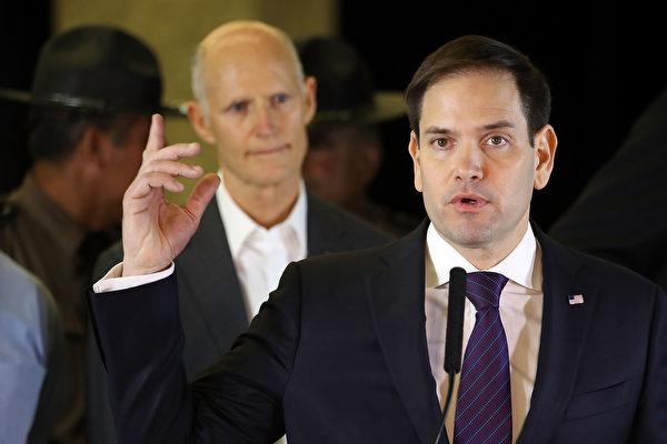 世卫涉当中共马前卒 多位美议员吁调查