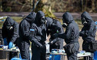 前俄国间谍在英国遭下毒 方式仍是谜