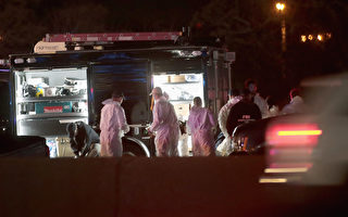 德州連環炸彈案嫌犯自爆身亡 川普讚執法人員