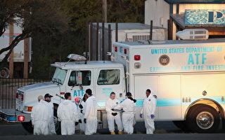 德州連環爆炸案 警方靠什麼線索找到嫌犯?