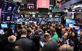 全球股市齊揚 道指大漲669點