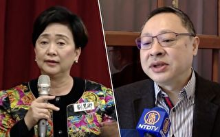 香港政壇學界代表赴台 暢談對自由的渴望