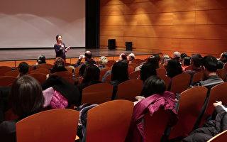 由林婉玉執導的紀錄片「台北抽搐」(TPE-Tics)3月9日晚上在巴黎歌德學院放映。(巴黎臺灣文化中心提供)