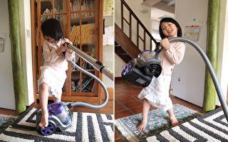 """颠覆你的想像 专家说""""孩子喜欢工作更甚于玩乐"""""""