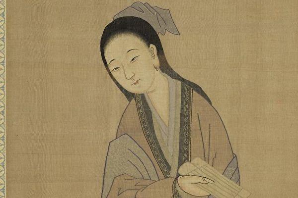 """民间传说""""狸猫换太子""""中的女主角原型"""