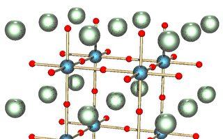 金刚石之中惊现地表不能存在的钙钛矿