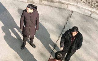 阻訪民兩會進京 各地再傳暴力「維穩」
