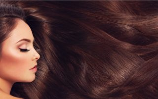 让专业的发型设计师改变您的'脸型'