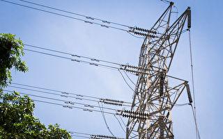台灣人均用電1年超過萬度 全民需節電