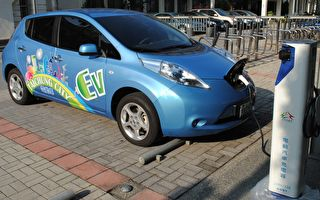汽機車數量第三高 中市停電動車免費