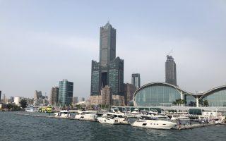 遊艇展交易規模下滑 市府:主打價格平民化