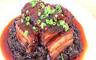 【美食天堂】梅菜扣肉的家庭做法