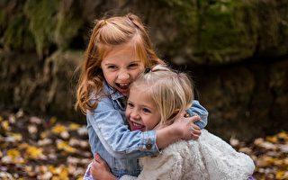 感受很重要–兒童情感能力發展