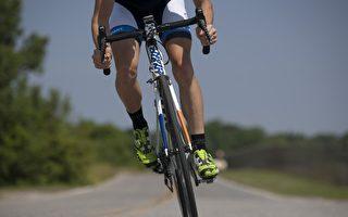 维州骑自行车、骑马和赛车的受伤人数翻一番