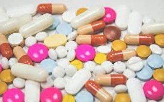 亚省药物短缺日益严重