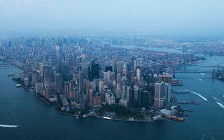 「川普經濟學」刺激曼哈頓地產價量齊揚